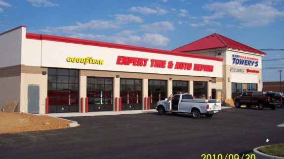 Ken Towery Auto Center