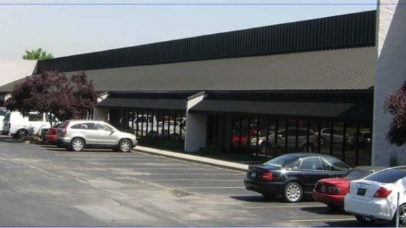 Kensington Trade Center – 8,573 sq. ft.