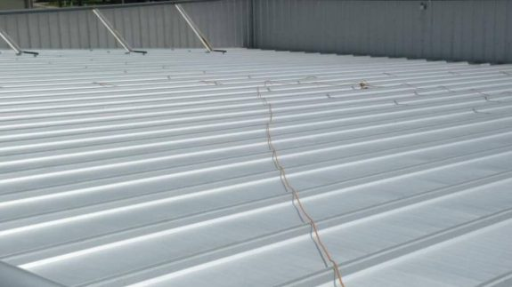 Slone Re-Roof