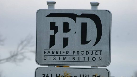 Farrier Products