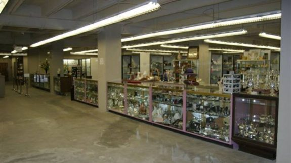 Louisville Antique Mall