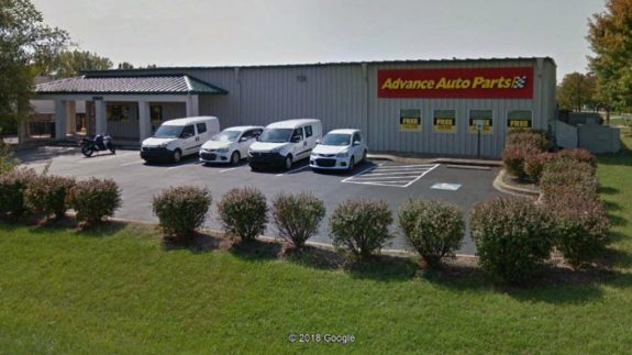 Advanced Auto Parts Company