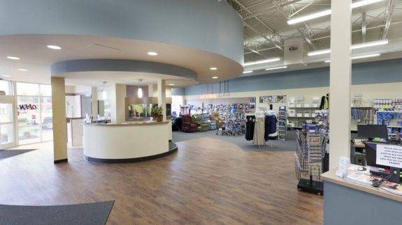 Gould's Medical Retail Store II