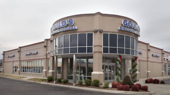 Gould's Medical Retail Store I