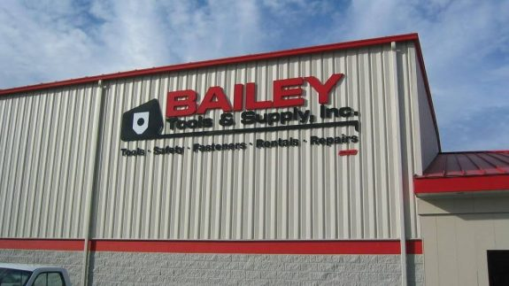 Bailey Tools