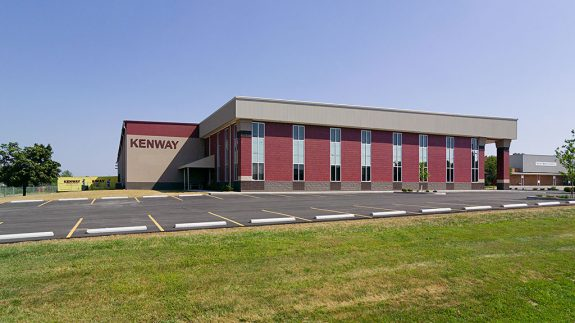 Kenway Distribution, Inc.
