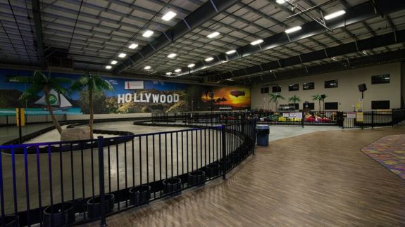 Malibu Jack's (Indoor fun center)