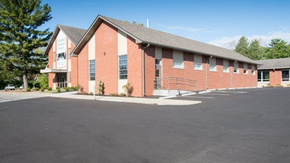 Portland Christian School Classroom Addition