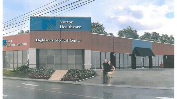 Norton's Healthcare – Highlands Medical Center