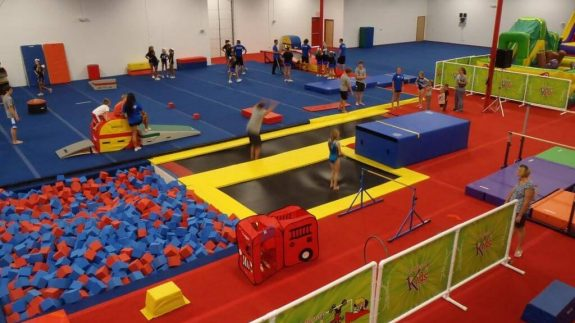 All About Kids Phase 1 – Oldham County