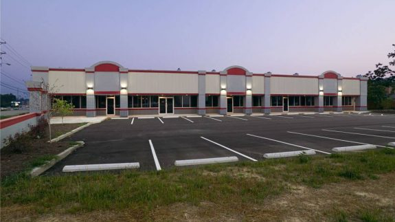 Regal Retail Center