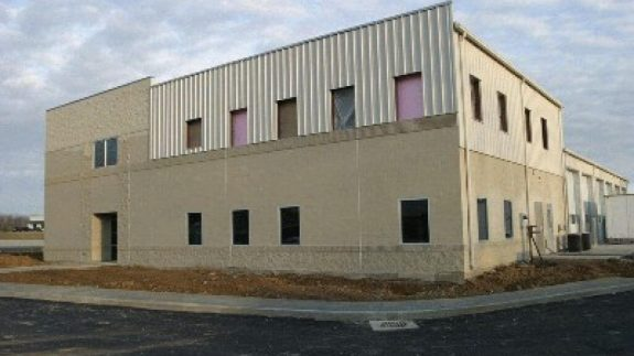 Simpsonville Fire Department, Station #1