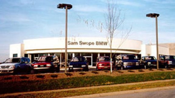 Sam Swope Auto Center