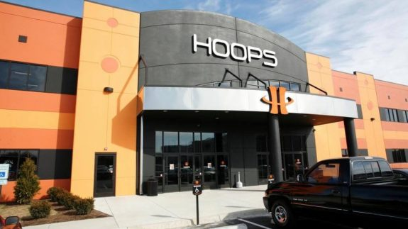 Hoops Basketball Academy