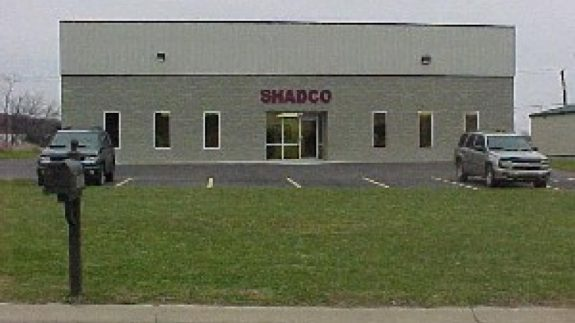 Shadco Inc.