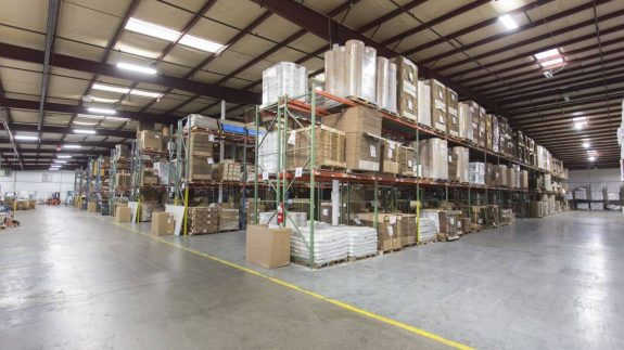 Kyana Packaging and Industrial Supply/ASR Services