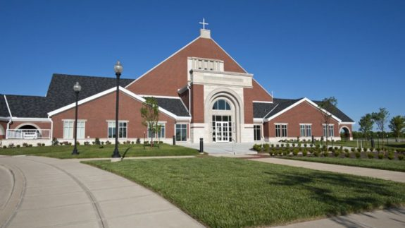 Schools and Churches