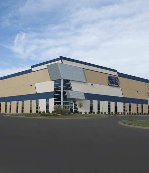 Blankenbaker Distribution Center