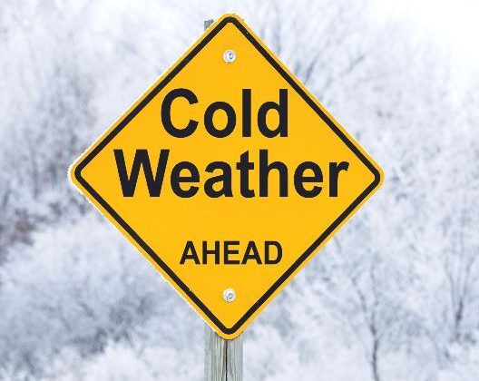 Tips to Protect Workers in Cold Environments
