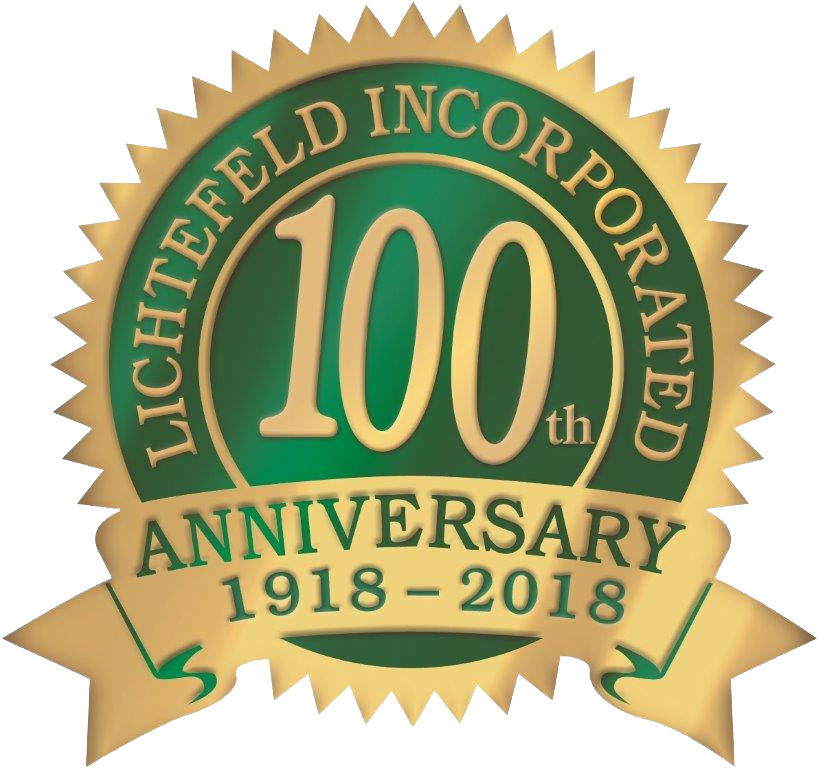 Our Story...100 years in Business!