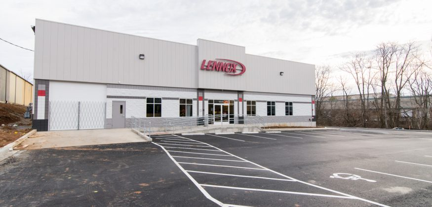 Feature Client of the Month – Lennox Industries