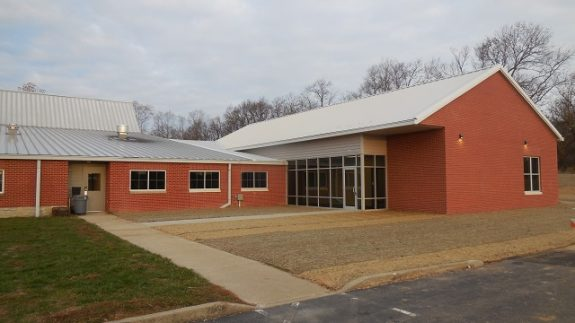 Shelby County Extension office